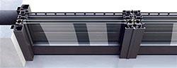 Smartia systems Alumil S350