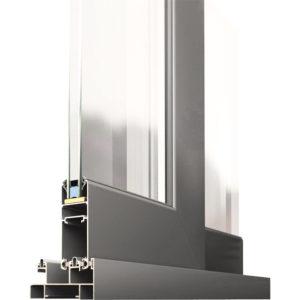 alumil m14500