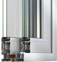 Smartia systems Alumil S560