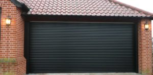 rolling shutters traditional
