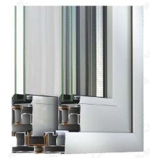 Alumil S560 sliding system